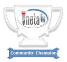 INETA Community Champion